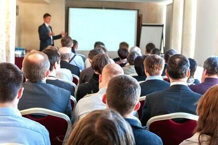 Konference frivillig kommune