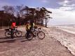 13. marts 2019. Cykelgruppe Nexø på tur.