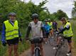 10. juni 2020. Cykelgruppe Nexø på tur.
