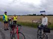 2. september 2020. Cykelgruppe Nexø på tur.