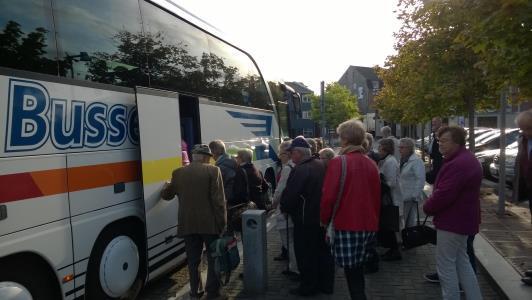 2015: Afgang mod Feggesund Kro