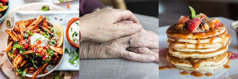 Madlavningsevent til dig som er over 65 år, eller er pårørende, i Multihuset, Østerlars.